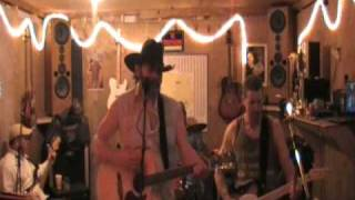 Cry Lonely,Chris Knight, Cross Canadian Ragweed cover song by OuttaHand