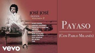 José José - Payaso