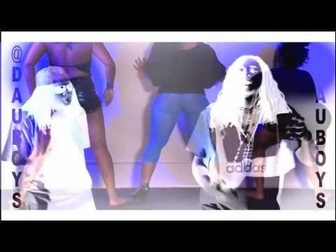 New Orleans Artist: Da U Boys - Pick It Back Up (STARRING MS DAMN)