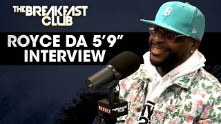 The Breakfast Club - Royce da 5'9