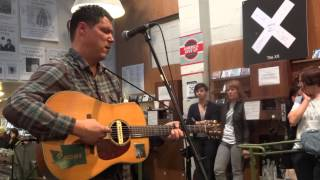 DAY798 - Damien Jurado - Cloudy Shoes