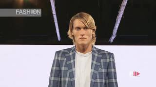IONEL MOLDOVA at Odessa Fashion Week SS17 by Fashion Channel