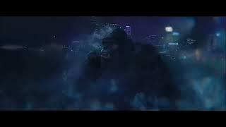 Godzilla vs. Kong | Hong Kong Battle | Warner Bros. Entertainment