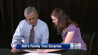 Houston Anchor, Bill Balleza, Learns About His Family History