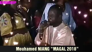 "Mouhamed NIANG ""MAGAL TOUBA 2018"""