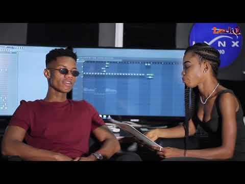 Video: I love ladies who send me their naked pictures - KiDi