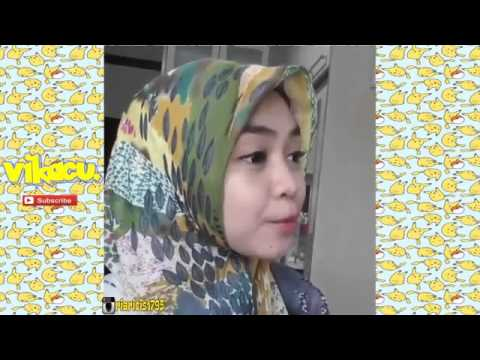 video lucu RIA RICIS di instagram