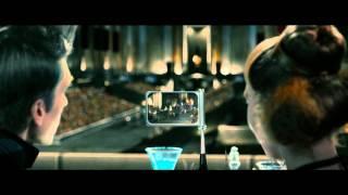 Die Tribute von Panem - The Hunger Games Film Trailer