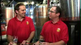 Big Sky Brewings Moose Drool Brown Ale - Beer America TV
