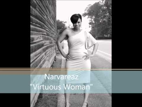 Virtuous Woman by Narvareaz