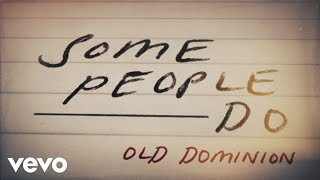 Playlist of Old Dominion Online Songs and Music Playlists