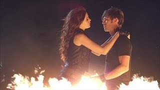 Cassandra Clare: City of Heavenly Fire