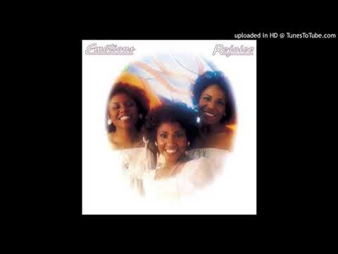 The Emotions - How'd I Know That Love Would Slip Away