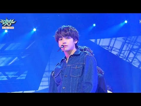 방탄소년단 / BTS - FAKE LOVE (Rocking Vibe Mix) 교차편집 Stage Mix
