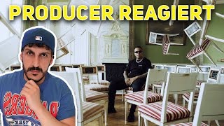 Producer REAGIERT Auf LUCIANO   YEAH (prod. By OUHBOY)