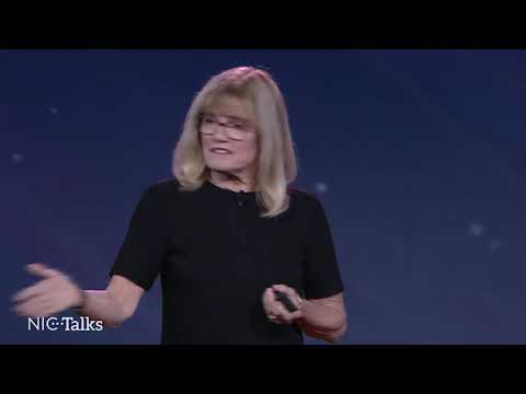 NIC Talks, Terry Fulmer - Age Friendly Health Systems