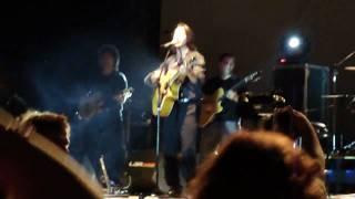 preview picture of video 'Luciano Pereyra-Nogoyá18/12/09-Soy un inconsciente'