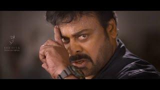 Khaidi No 150 Official Tearitical Trailor  Mega Star Chiranjeevi  Kajal Aggarwal  V V Vinayak