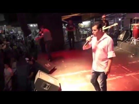 Carlos Siqueira e André - Show No Centro Luiz Gonzaga de Tradições Nordestinas - Feira de São Cristovão, Rio De Janeiro