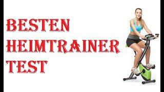 Besten Heimtrainer Test 2021