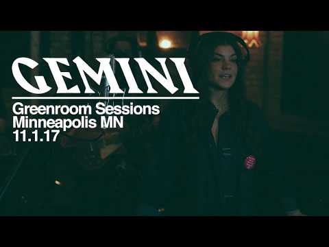 Over It Gemini Green Room Sessions [Feat. Donna Missal]