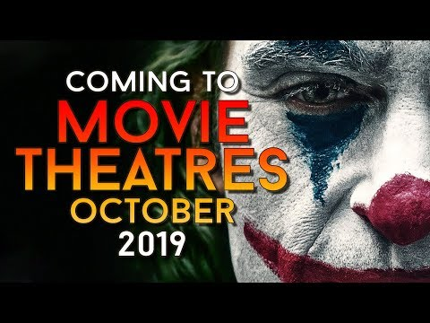 Download New Movie Releases October 2019 - (Trailers & Info) Mp4 HD Video and MP3