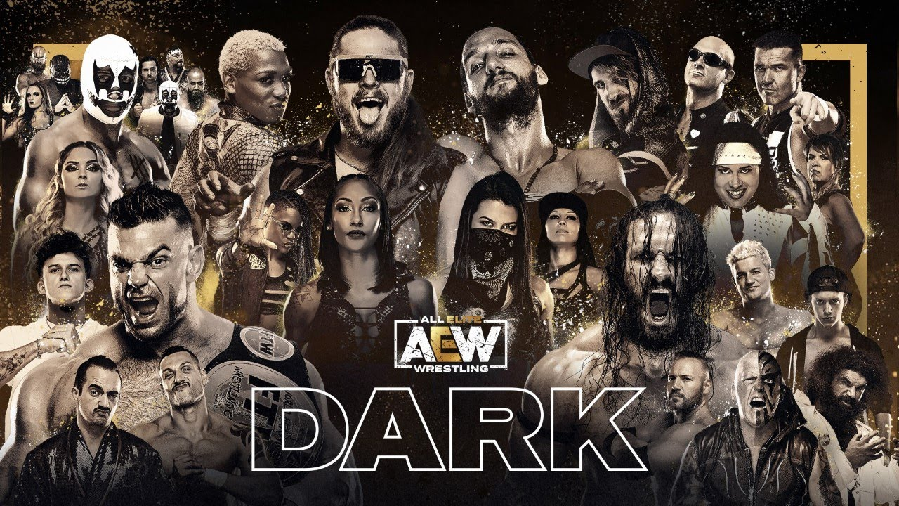 AEW Dark Results (2/9): Diamante Vs. Red Velvet, Joey Janela Vs. Jack Evans, More