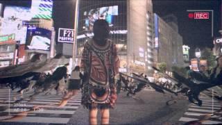 "amenoto ""逆エントロピー"" (Official Music Video)"