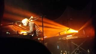 Andrew McMahon-Miss California/Rainy Girl 11/8/14