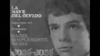 Jose Jose La Nave Del Olvido single 1969