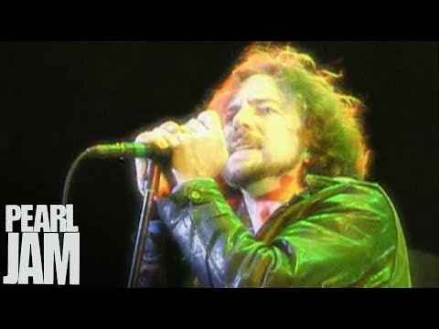Animal (Live) - Touring Band 2000 - Pearl Jam