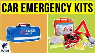 10 Best Car Emergency Kits 2020