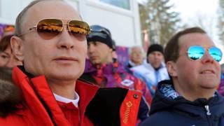 Как одевается  Владимир Путин:  гардероб  президента... Сколько стоят вещи Президента?