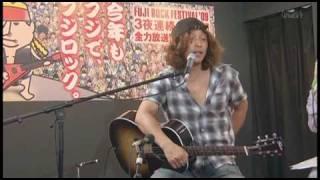 浅井健一Live&Talk