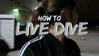 DUMPSTER DIVING FOR BEGINNERS || Tips & Tricks Live Dive