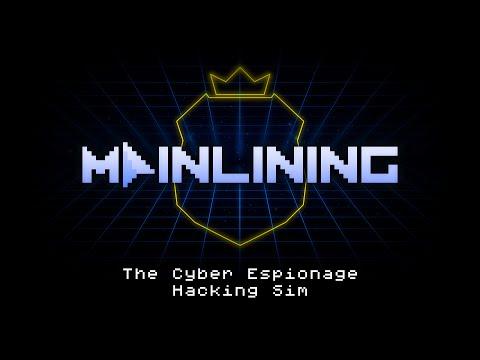 Mainlining Gameplay Teaser Trailer thumbnail