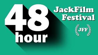48 Hour Film Festival Announcement!