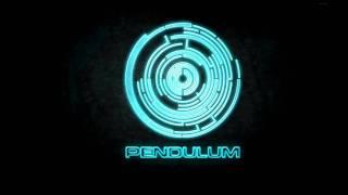 Pendulum - Crush [HQ]