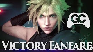 Victory Fanfare (Final Fantasy VII Remix) - Holder and Ephixa - GameChops