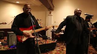 """The Tribe Band """"Woman's Gotta Have It"""""""