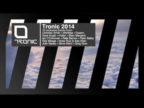 Christian Smith & Wehbba - Chunky Monkey (Original Mix) [Tronic]