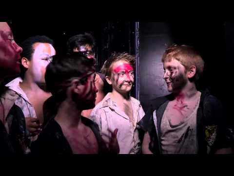 Lord of the Flies (New Adventures) – Official promo trailer April 2014