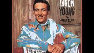 Faron Young - I'll be alright