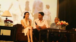 Dawn Zulueta shares love story of her and Richard Gomez
