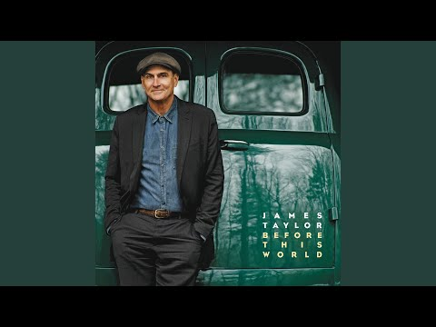 Watchin' Over Me (2015) (Song) by James Taylor
