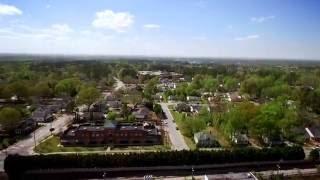 Apex NC - America's Favorite Small Town