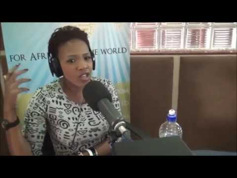 SLEEPING YOUR WAY TO THE TOP DOES NOT WORK ANYMORE ! Thando Maseko Interview @ iGroove Radio Part 2