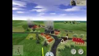 Český Let´s Play   Plane Arcade   #001 HD   Zvládl jsem kampaň