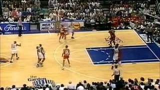 Patrick Ewing: Leading the Knicks over Hakeem and the Rockets (1994 Finals Game 5)