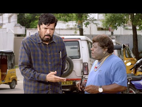 Posani Krishna Murali And Apparao Comedy Scenes 2019 | Volga Videos